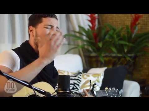 Juan Samuel Martínez - ¿Dónde estarás? (DO Sessions)