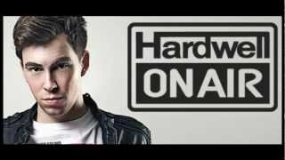 Hardwell On Air 010 (FULL MIX INCL DOWNLOAD)