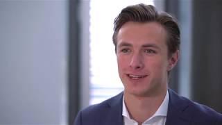 Duales Studium bei Deloitte | Max