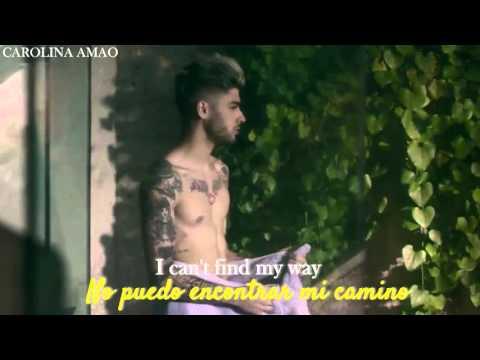 Zayn Malik - Mind Of Mine (Intro) [Lyrics...