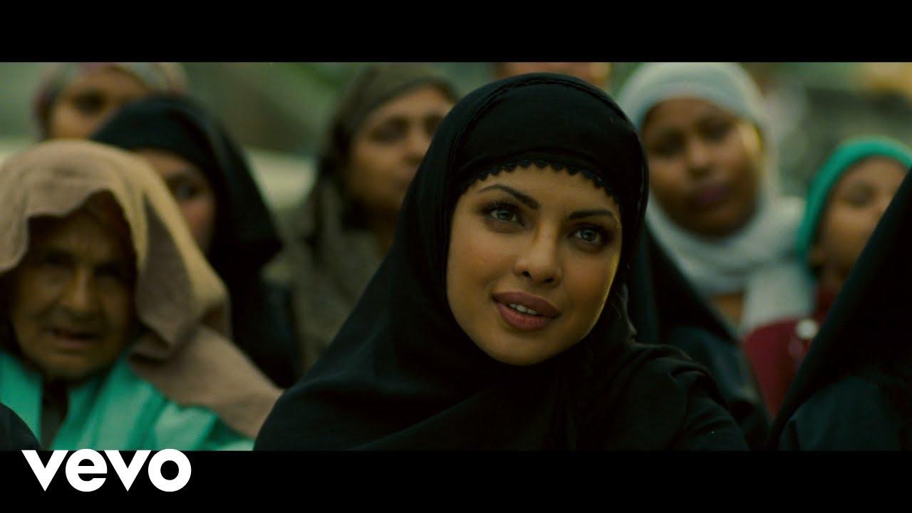 Download Bekaraan Best Video - 7 Khoon Maaf|Priyanka Chopra|Gulzar|Irrfan Khan|Vishal Bhardwaj