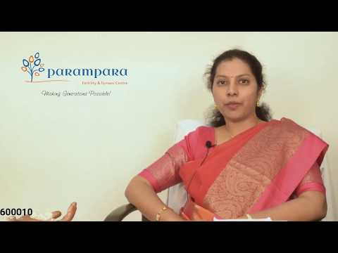 Importance Of Pre-IVF Counselling| Infertility Centre Chennai| Parampara Fertility & Gynaec Centre