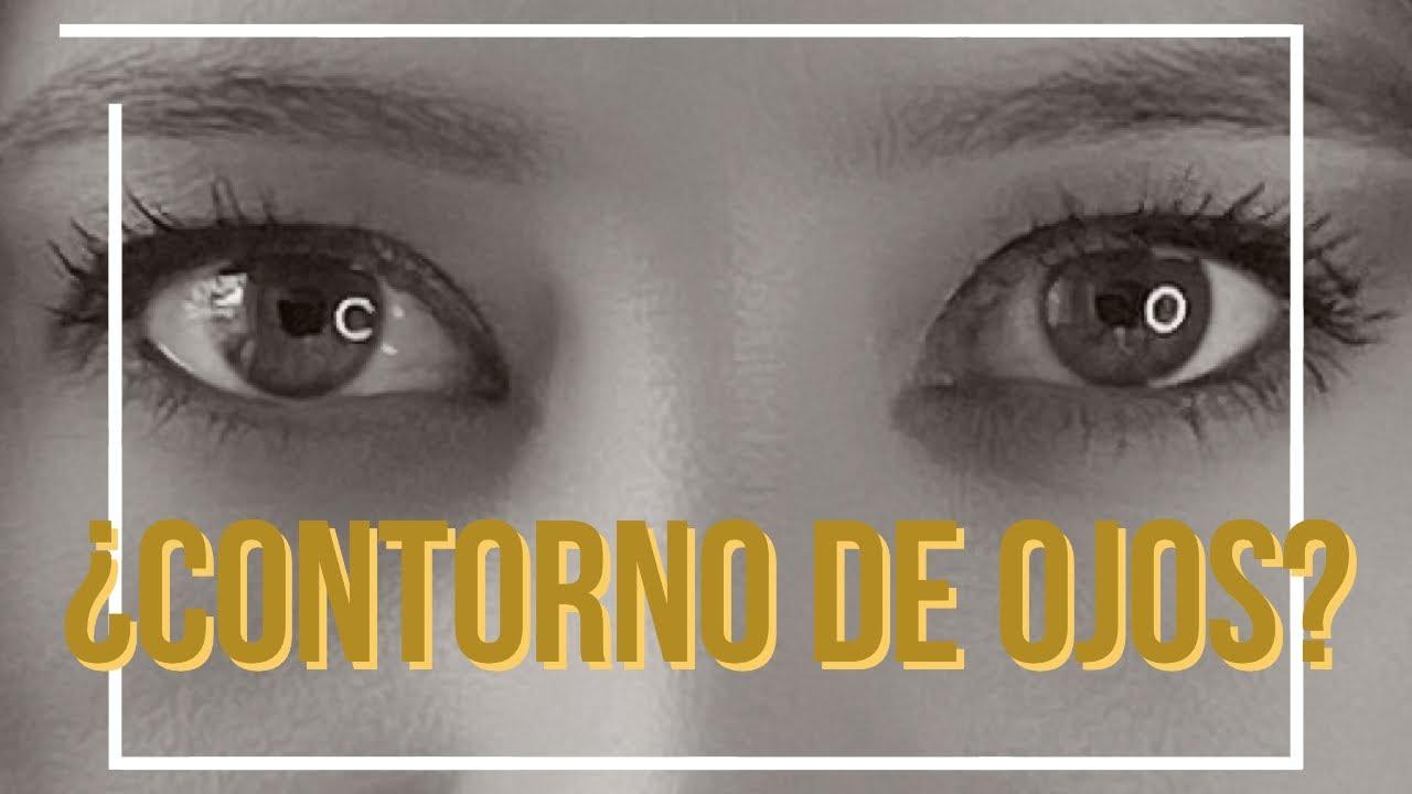 Cómo aplicar el contorno de ojos - Leslie Delgado