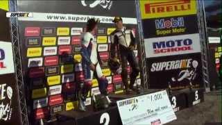 SBK 2015 4ª etapa Interlagos - Honda CBR 500R corrida na íntegra