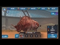 Jurassic World The Game: Elasmotherium