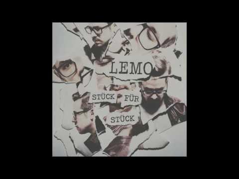 Lemo - Ich seh nur dich
