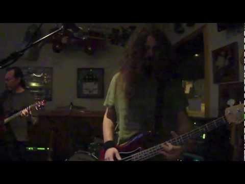 Dave DeMarco Band (ft Ben Sherman) - La Grange - House Of Rock - 01/05/2013