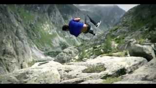 El vídeo mas increíble del mundo - adrenalina pura