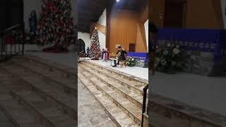 Binational Holiday Concert! (Agua Prieta, MEXICO) 1