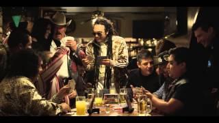 Morenito de Fuego - Maldición Gitana ft. Jonaz Gzz &am...