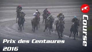 Vidéo de la course PMU PRIX DES CENTAURES