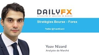 EUR/USD : analyse technique du cours Euro-Dollar qui remonte vers 1,15