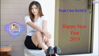 Remix Countdown for Happy New Year 2019 Best NonStop Remix For Dance