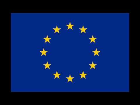 Ten Hours of the Anthem of the European Union