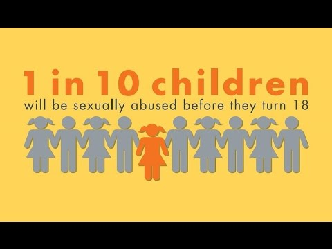 Dealing With Child Molestation and Child Sexual Abuse