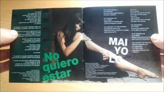 Mi colección... Beatriz Luengo (unboxing)