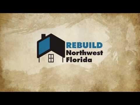 REBUILD Northwest Florida Hurricane Mitigation Program