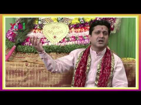 Saj Dhaj Kar Jis Din | Aise Hain Mere Krishna Murari | Khatu Shyam Bhajan | Mukesh Bagda | Hindi