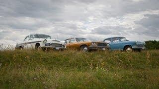 Фестиваль Автомобилей SunDay AutoGrodno.by 2013 | Репортаж UDrive.by