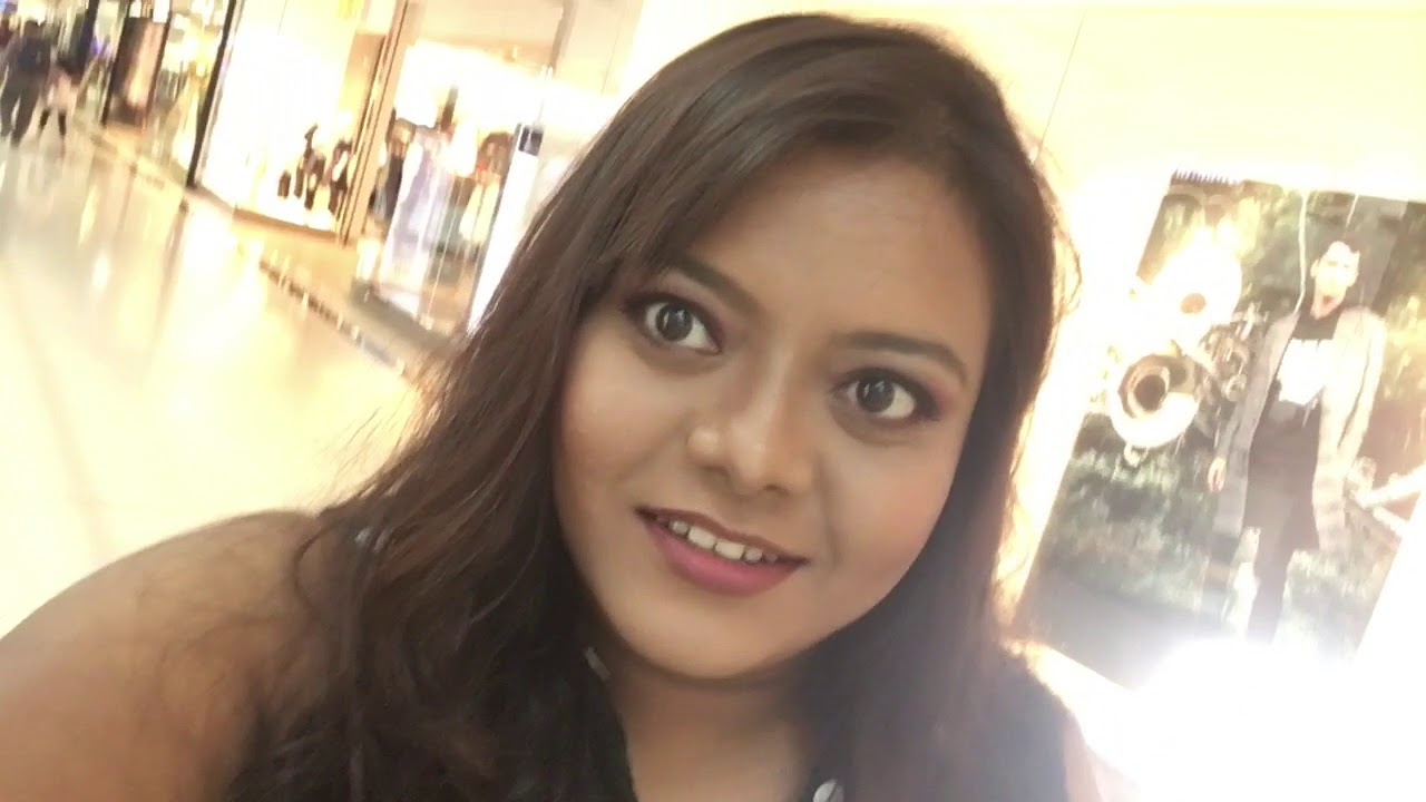Vlog visit to vr mall nykaa store at bangalore youtube vlog visit to vr mall nykaa store at bangalore love yourself solutioingenieria Choice Image