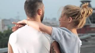 Mariya - Красивая пара (съёмки клипа)