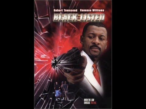 Black Listed 2003 Thriller, Drama