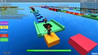 ROBLOX PHYSICS!!!! -Zak And Panda Play Roblox