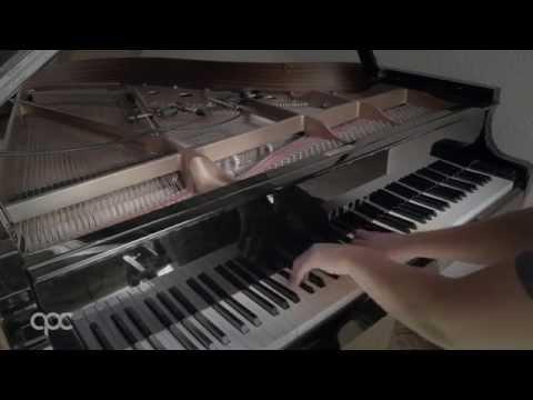 BoB ft Hayley Williams  Airplanes Benedikt Waldheuer Piano  ᴴᴰ