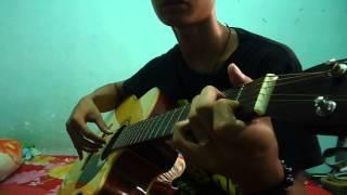 (Hướng Dẫn Guitar) Yêu Không Nghỉ Phép - ISAAC (Part 1)