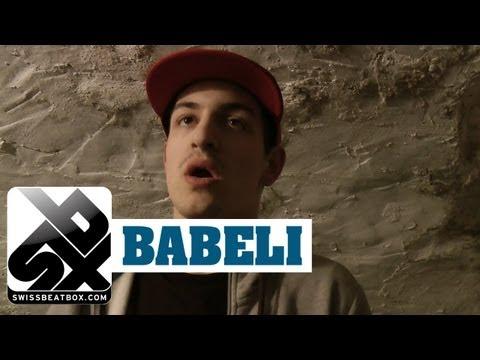 Babeli - Electro Beatbox