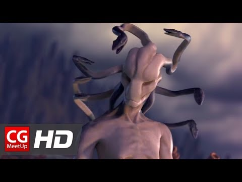 CGI Animated Short
