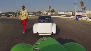 US Legends On Stockton 99 Speedway