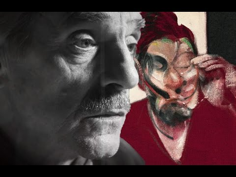 FRANCIS BACON x JEREMY IRONS
