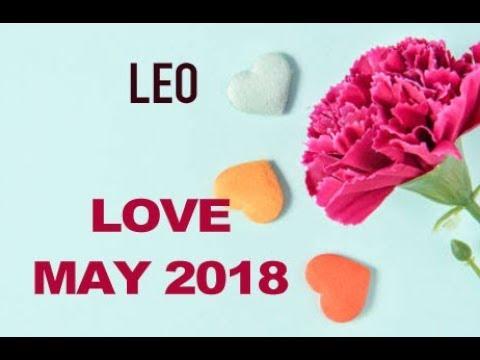 LEO LOVE APRIL 2018 💗 ALPHA No Communication / BETA Too Much Work?