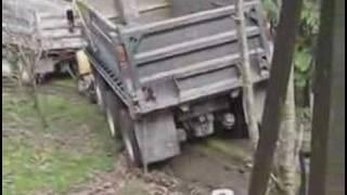 dump truck fun