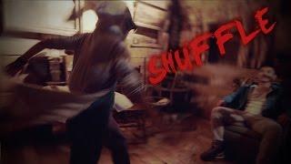 Death By Shuffle
