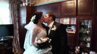 г. Барнаул 06 06 2015 Свадьба Ольга + Алексей  Клип   Утро свадьбы