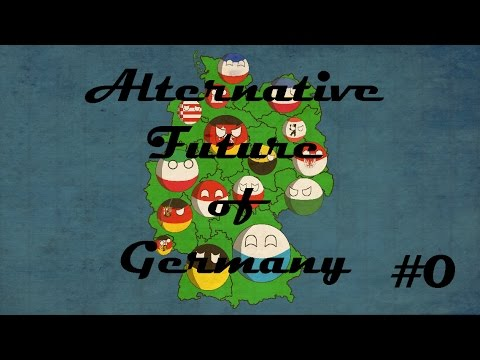 Alternative Future of Germany in Countryballs Season 1 #0