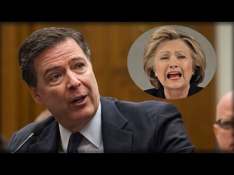 BREAKING: FBI JUST REVEALED HUUUGE FIND IN CLINTON INVESTIGATION! GET READY FOR PRESIDENT TRUMP!