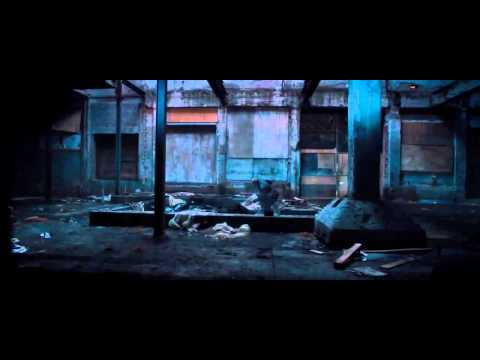 Я, Франкенштейн  Русский трейлер 2013  HD