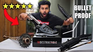 i-bought-a-100-unbreakable-survival-shoe-5-stars-bullet-proof-doomsday-preppers