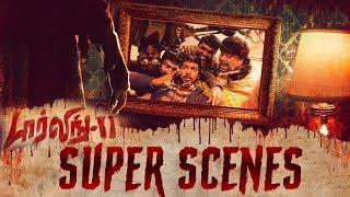 Darling 2 - Movie Super Scenes   Kalaiyarasan   Rameez Raja   Maya   Sathish Chandrasekaran