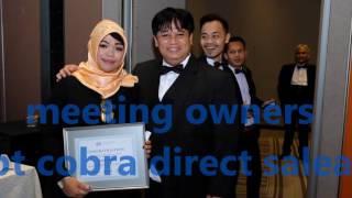 Video meeting owners PT COBRA DIRECT SALE INDONESIA hotel HARRIS surabaya download MP3, 3GP, MP4, WEBM, AVI, FLV Oktober 2017