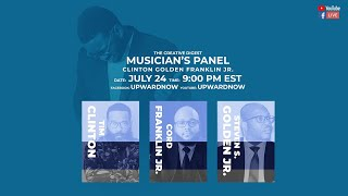 The Musician's Panel - The Creative's Digest Ep 8