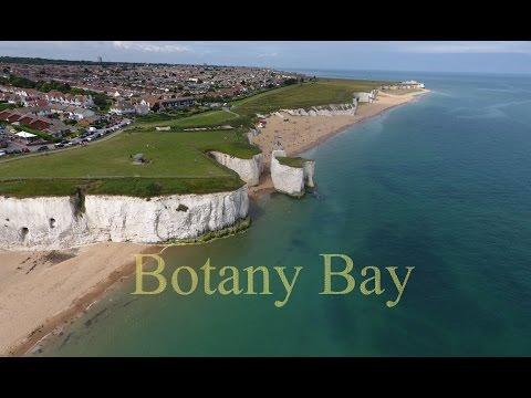Botany Bay ,  Kent  ,  UK