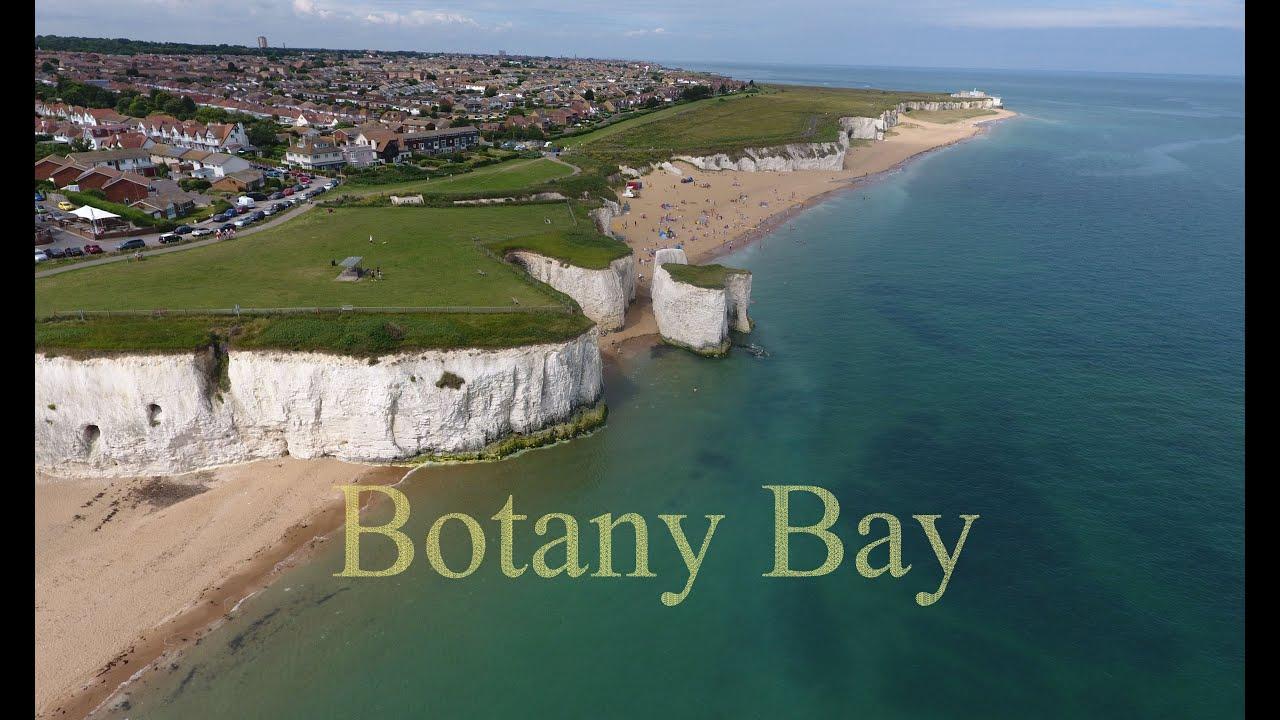 Botany Bay Beach Uk