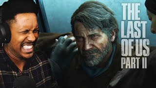 This Might Make You RETURN THE GAME. | The Last of Us 2 - Part 3