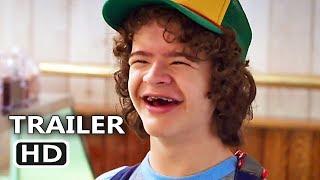 STRANGER THINGS Temporada 3 Trailer Brasileiro LEGENDADO (2019)