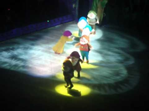 Mickey #Disney on ice