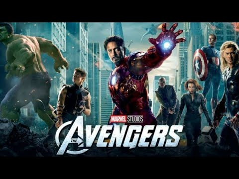 Download The Avengers 2012 full movie in hindi   latest hollywood movies hindi dubbed in hd